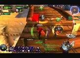 2v2 Arena Paladin(JayThreeTee) & Rogue(Kakerot) vs Warrior & Paladin