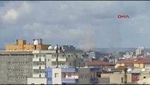 Şırnak İdil'de Keskin Nişancı Ateşi 1 Uzman Çavuş Yaralı- Yeniden
