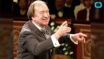 Famous Conductor Nikolaus Harnoncourt Dies at 86