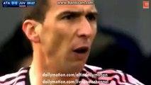 Juventus BIG Chance - Atalanta vs Juventus - Serie A - 06.03.2016