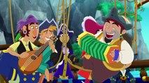 Wielka Bitwa o Nibymorze tylko w Disney Junior!