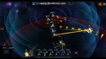 Vega Conflict  寄せ集め艦隊で遊ぼう