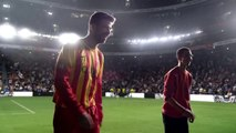 Nike Football Winner Stays. ft. Ronaldo, Neymar Jr., Rooney, Ibrahimovic, Iniesta & more