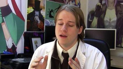 GR Anime Review: Mushi-Shi [BACKLOG]