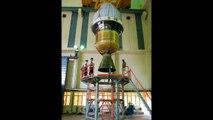 Chandrayaan 1 चंद्रयान १ Indian Moon