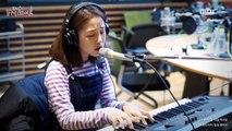 [Park Ji Yoon FM date] Thursday Live. Baek A Yeon - Behind You [박지윤의 FM데이트] 2016011