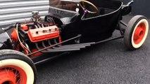 Ford 23 V8 hemi