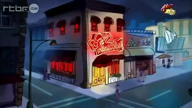 Le Looney Tunes Show - Merrie Melodies - Seul A Table