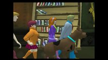 Scooby Doo Unmasked (PS2) - Intro - Scooby Doo Where Are You Theme - Full HD