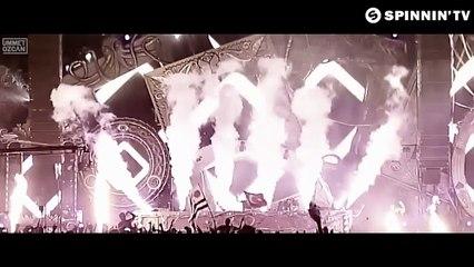 DJ MAG 2015 - Ummet Ozcan