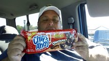 Chips Ahoy! Made with Reeses Peanut Butter Cups...Review!