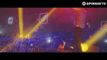 Martin Solveig invites: Spinnin Deep Ibiza 2015 | Official Aftermovie