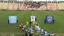 Tours FC - FCSM : Résumé vidéo
