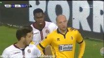 Luppi D.  Modena 1-0 livorno HD = Serie B