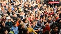 Saint-Brieuc. UnVsti Event : un battle hip hop hop hop