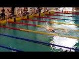 4x100m Toruńczyk Toruń, BEST Finswimming relay ever