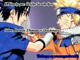 AM - OROCHIMARU vs 3o HOKAGE+le 1er et le2eme hokage(naruto)