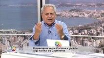 Chapecoense 1x0 Criciúma - Campeonato Catarinense 2016