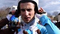 """Cyclisme - Paris-Nice 2016 - Alexis Vuillermoz : """"On attend beaucoup plus de moi désormais"""""""