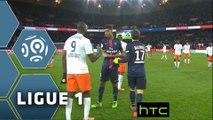 Paris Saint-Germain - Montpellier Hérault SC (0-0)  - Résumé - (PARIS-MHSC) / 2015-16