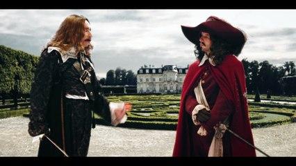 "D'Artagnan- ""La Folle Histoire du Monde""- JCPMY S06E06 (AD)"