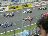 2007 Formula Nippon R-6 Fuji START