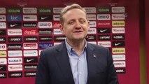 Galatasaray - Medipol Başakşehir Maçının Ardından - Göksel Gümüşdağ