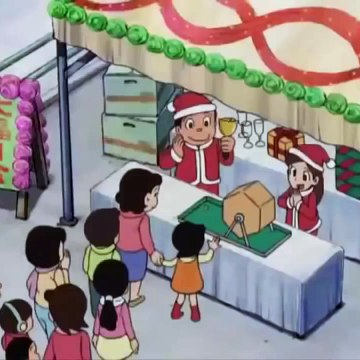 Doraemon Vietsub Khẩu pháo như ý | Buổi liên hoan tất niên