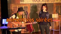 NIGHT CALL duo acoustique Pop/Variété internationale et française