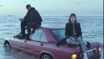 Christine and the Queens Here feat. Booba  (Clip Officiel)