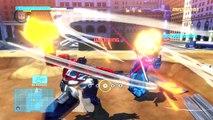 Transformers: Devastation - Devastator - Part 1 [Xbox One Gameplay, Commentary]