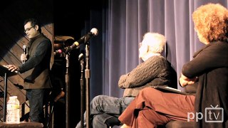 Radical Futures. Noam Chomsky and Angela Davis