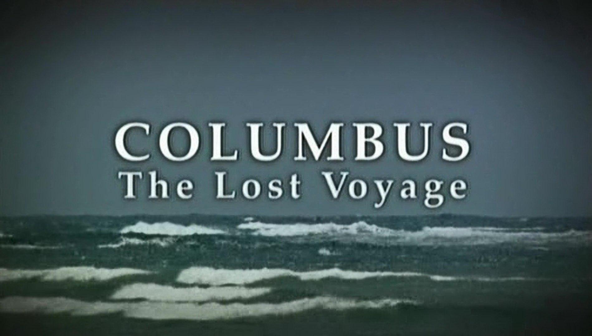 Колумб. Забытое плавание 1 серия / Columbus. The Lost Voyage (2007)