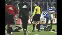 Funny & Epic Football / Soccer Moments! -Misses / Fouls / Own Goals / Fights / Open Goals-