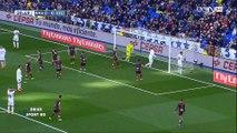 أهداف مباراة ريال مدريد وسيلتا فيغو 7-1 (شاشة كاملة) تعليق حفيظ دراجي (HD)