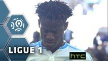 Olympique de Marseille - Toulouse FC (1-1)  - Résumé - (OM-TFC) / 2015-16
