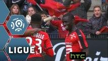 But Ousmane DEMBELE (23ème) / Stade Rennais FC - FC Nantes - (4-1) - (SRFC-FCN) / 2015-16