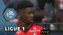 Stade Rennais FC - FC Nantes (4-1)  - Résumé - (SRFC-FCN) / 2015-16
