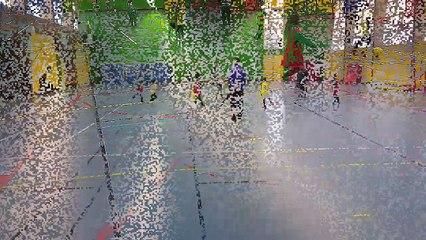 Lorenzo show 6 ans futsal u6 u7 de bléneau