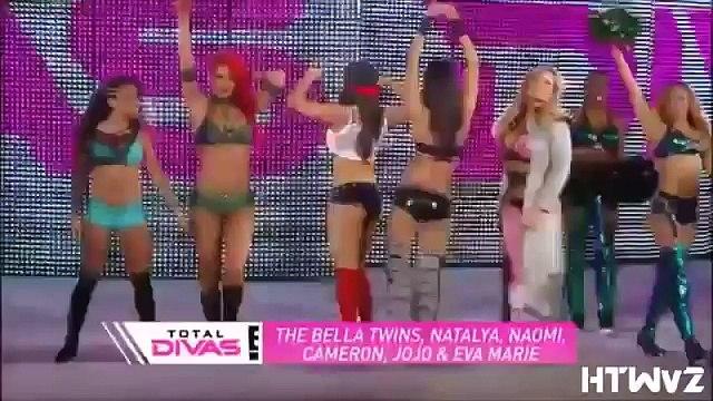 WWE Survivor Series 2013 Highlights