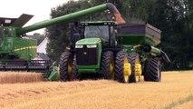John Deere 9360R 4wd Tractor