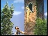 Sesame Street - Big Birds Storytime & Big Bird Sings (1998, UK VHS)