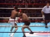 Mike Tyson v Michael Spinks, 9second knockout, undisputed heavyweight championship 198 Biggest Boxers