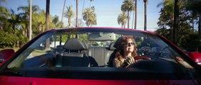 THE MEDDLER Movie TRAILER (Susan Sarandon, Rose Byrne - Comedy)
