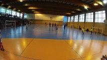 15ème Edition du tournoi futsal du FC Talant - U7 - FCT vs ASFO