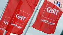 CeBIT 2016 Ticket Giveaway | QSO4YOU Tech