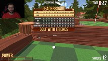 EPIC COMEBACK! | Golf With Friends Multiplayer Gameplay Part 3