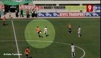 Ba3d El Match - Club Sportif de Hammam Lif 0-1 Espérance Sportive de Tunis 06-03-2016 CSHL vs EST