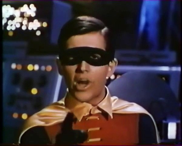 BATMAN Bande Annonce VF (-Batman - The Movie - - 1966)