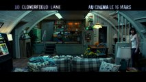 10 CLOVERFIELD LANE Nouvelle Bande Annonce VF + VOST (Cloverfield 2)